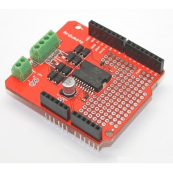 Shield L298P Ardumoto