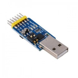 Interface USB to TTL RS485- RS232 CP2102