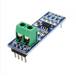 Module TTL to RS485